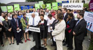 Barbara Lee Press Conference