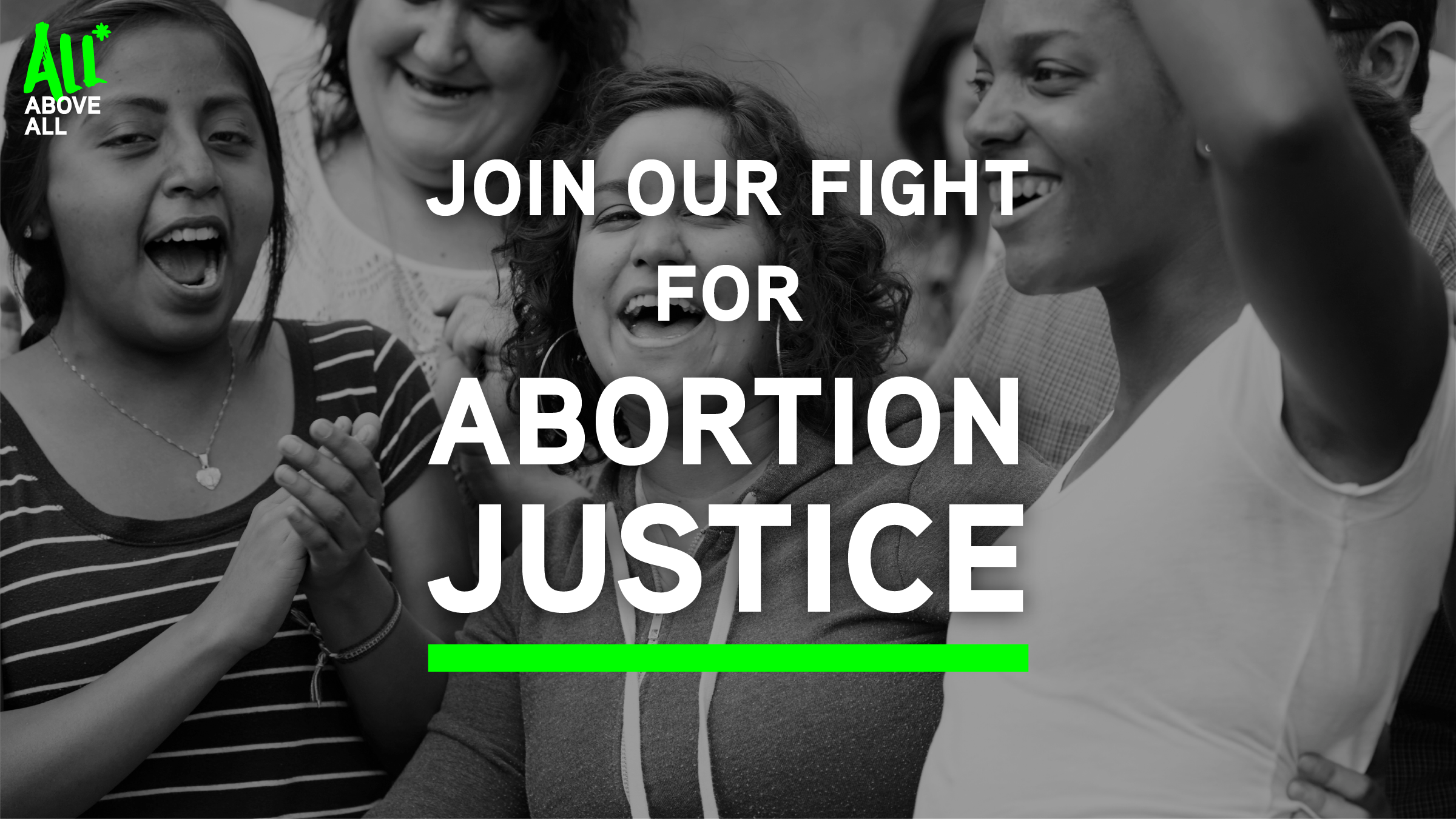 Urge the Biden-Harris Administration to Support Abortion Justice