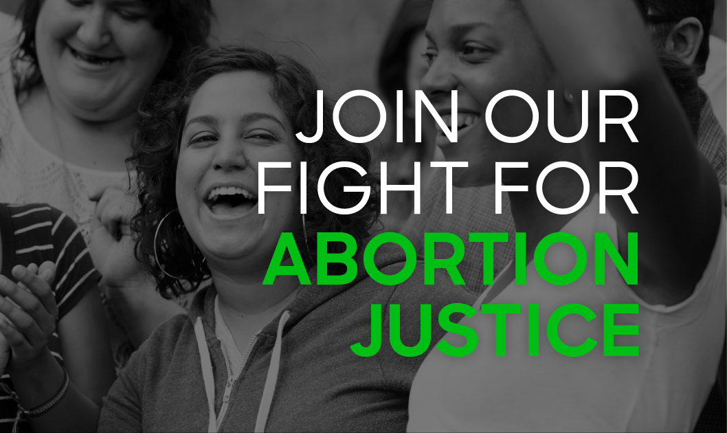 Tell President Biden to Prioritize Abortion Justice