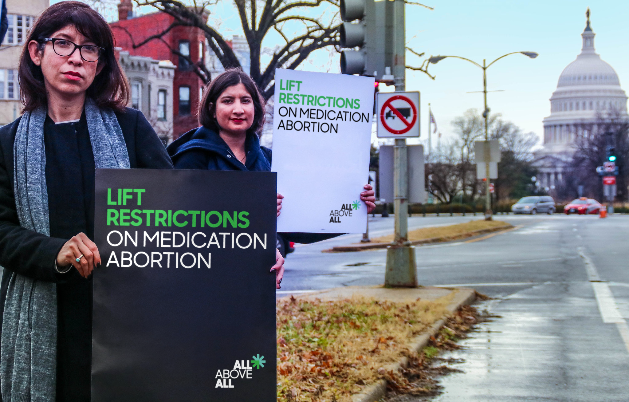 Lift outdated restrictions on medication abortion care!